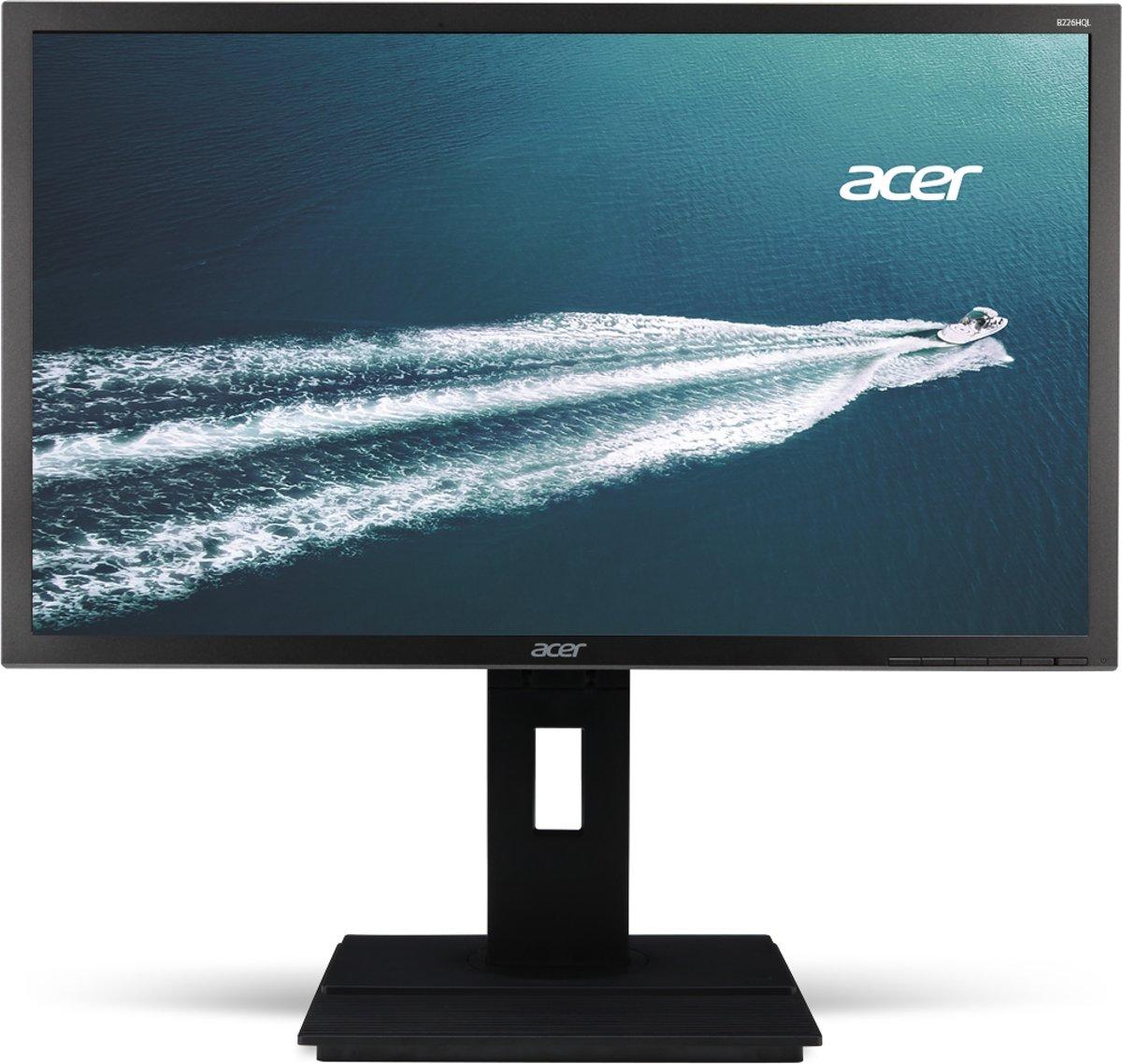 Acer B226WLymdpr - HD Monitor