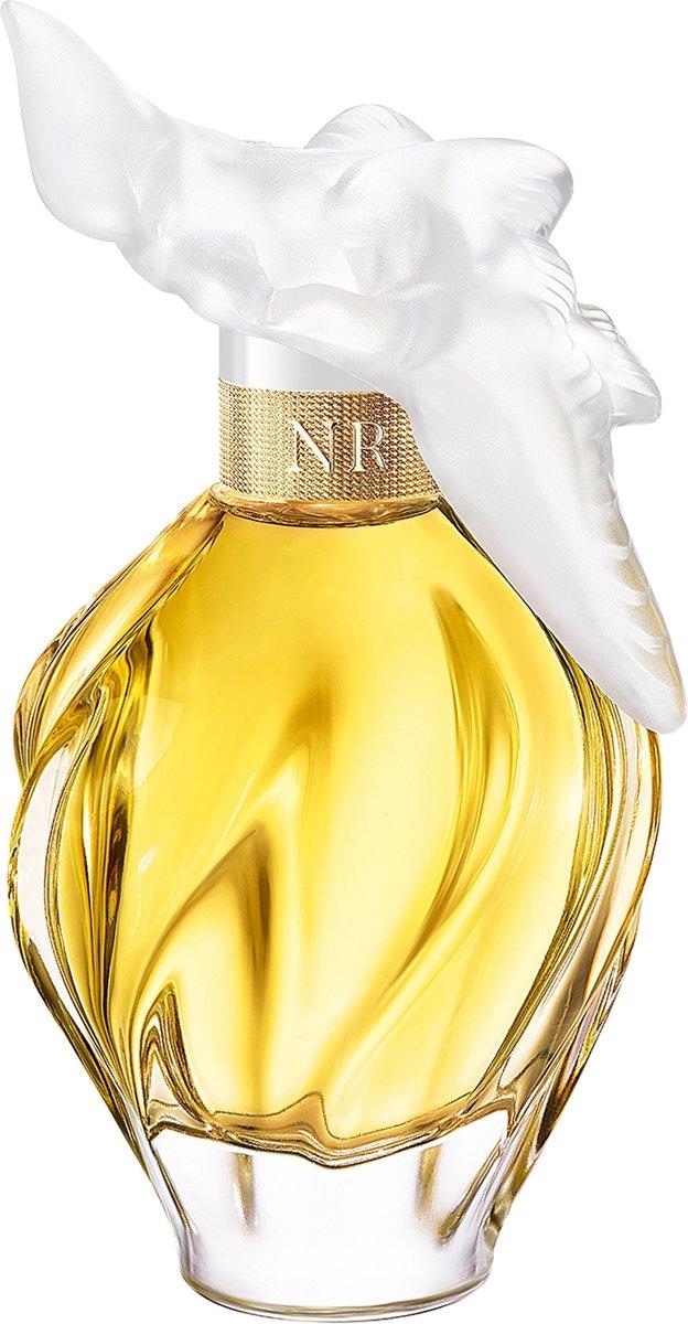 Nina Ricci L'Air Du Temps 50 ml - Eau de Parfum - Damesparfum