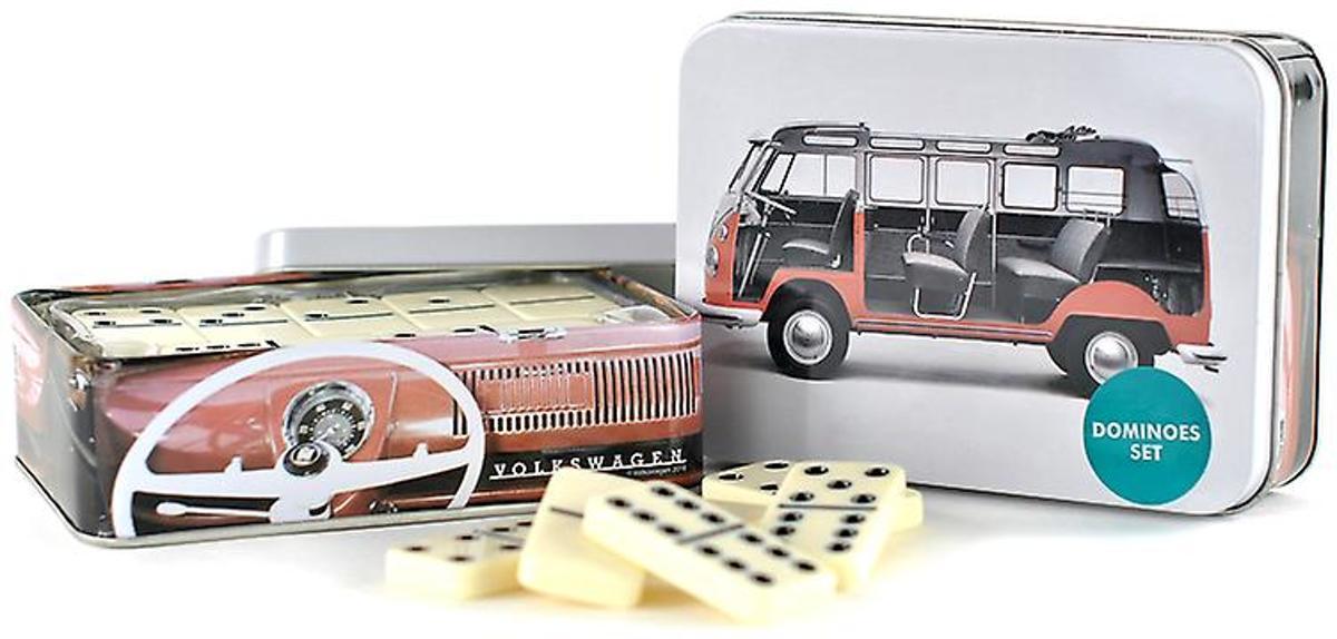Brisa Dominoset Volkswagen