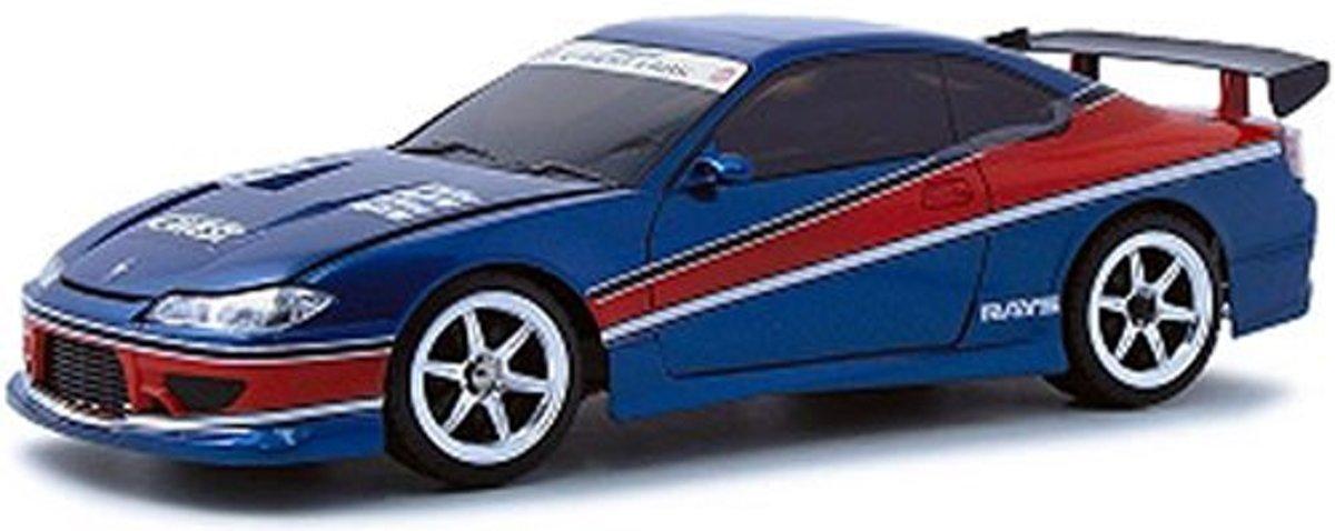 Nikko - Fast and Furious Car Silvia