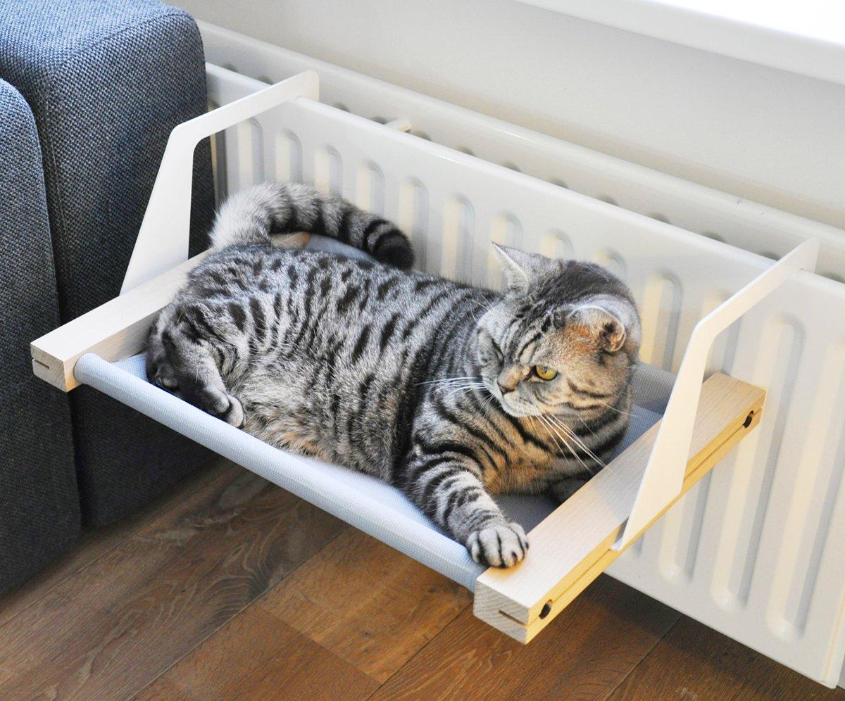 Bolcom Kattenhangmat Kopen Alle Kattenhangmatten Online