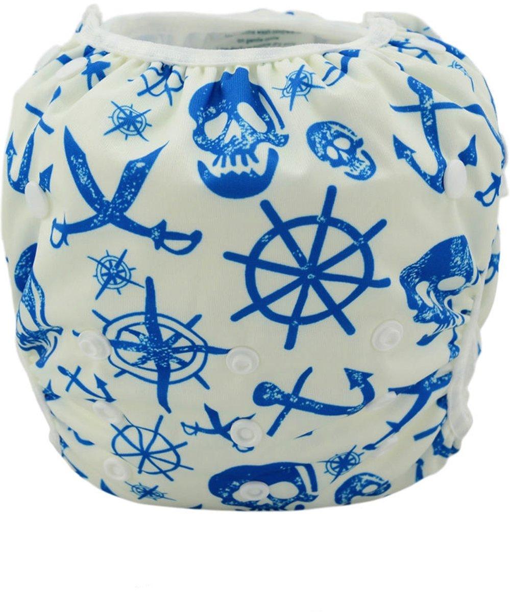 Zwemluier - Piraat