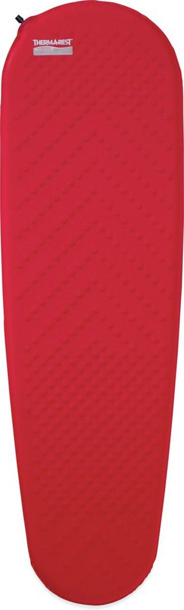 Thermarest ProLite Plus zelf-opblaasbare slaapmat Dames rood kopen