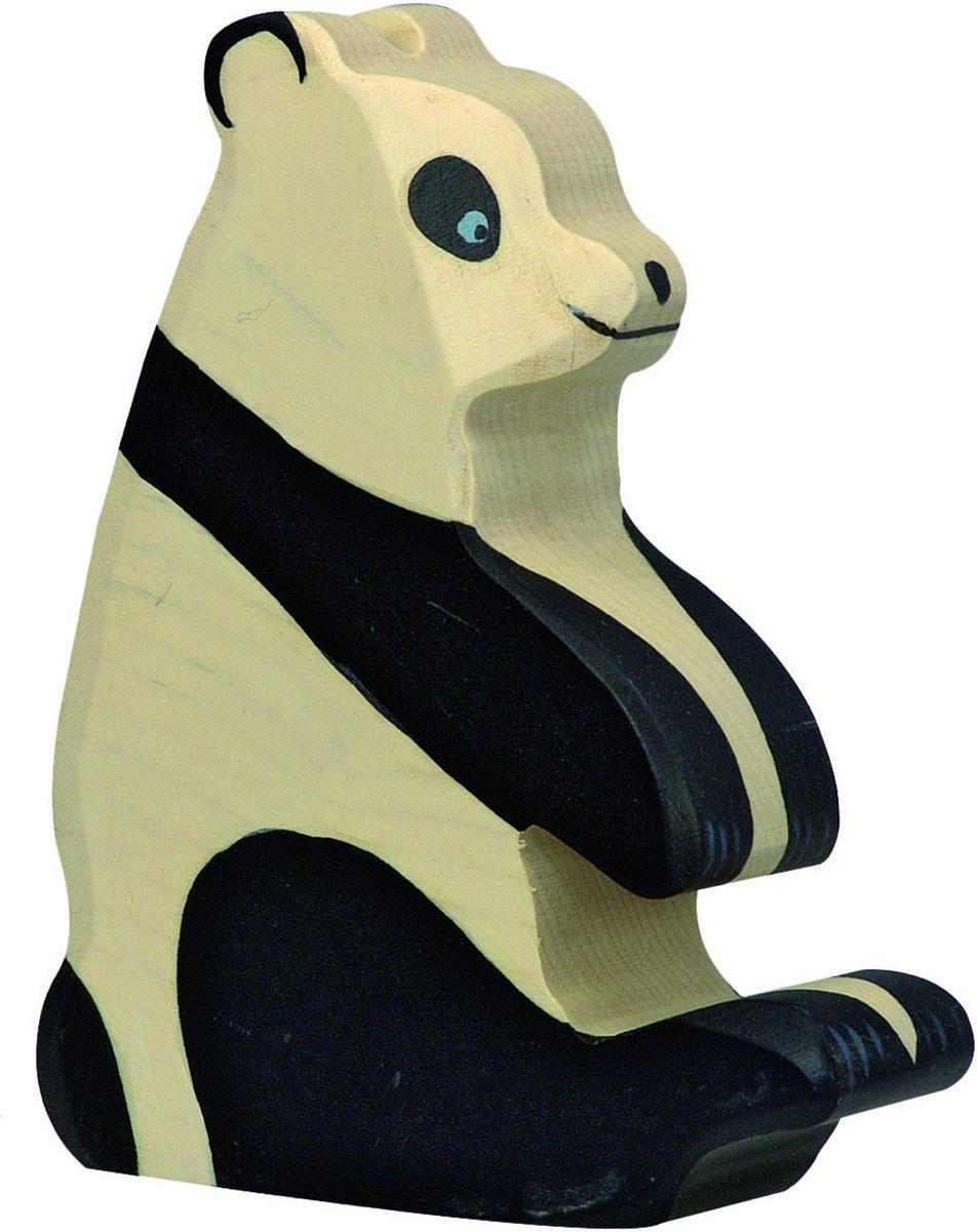 Holztiger Houten Pandabeer kopen