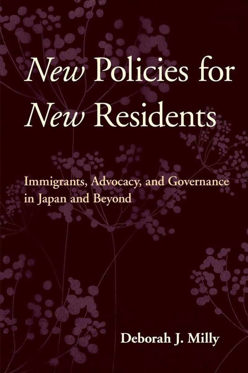 bol.com | New Policies for New Residents (ebook), Deborah J. Milly |  9780801470783 | Boeken