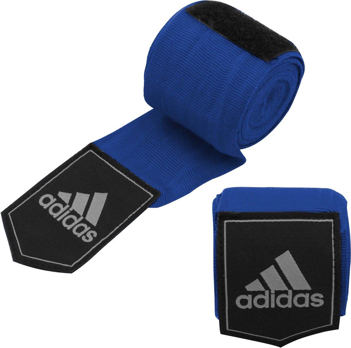 Adidas Boxing Crepe Bandage 455 cm Kinderen Blauw