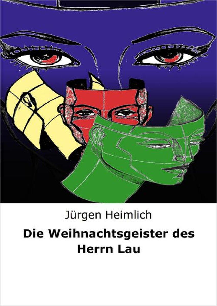 bol.com   Die Weihnachtsgeister des Herrn Lau (ebook), Jurgen ...