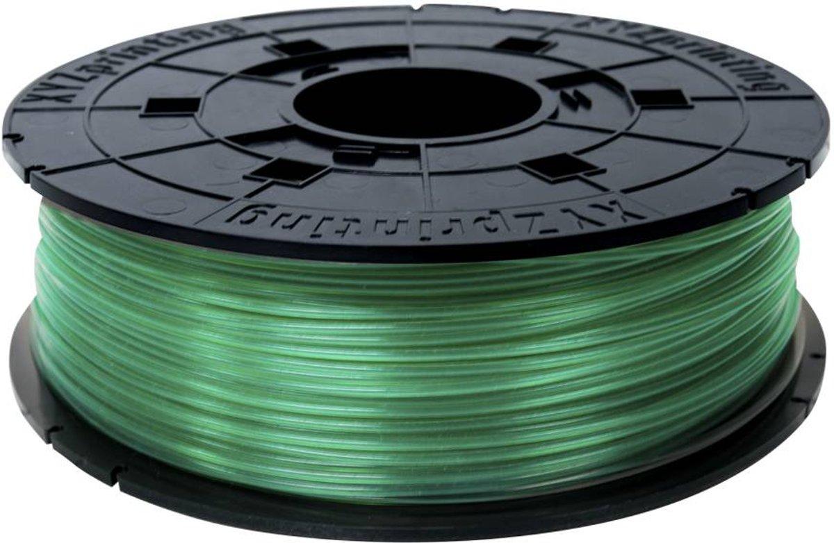 XYZprinting da Vinci Junior PLA Green 600gr