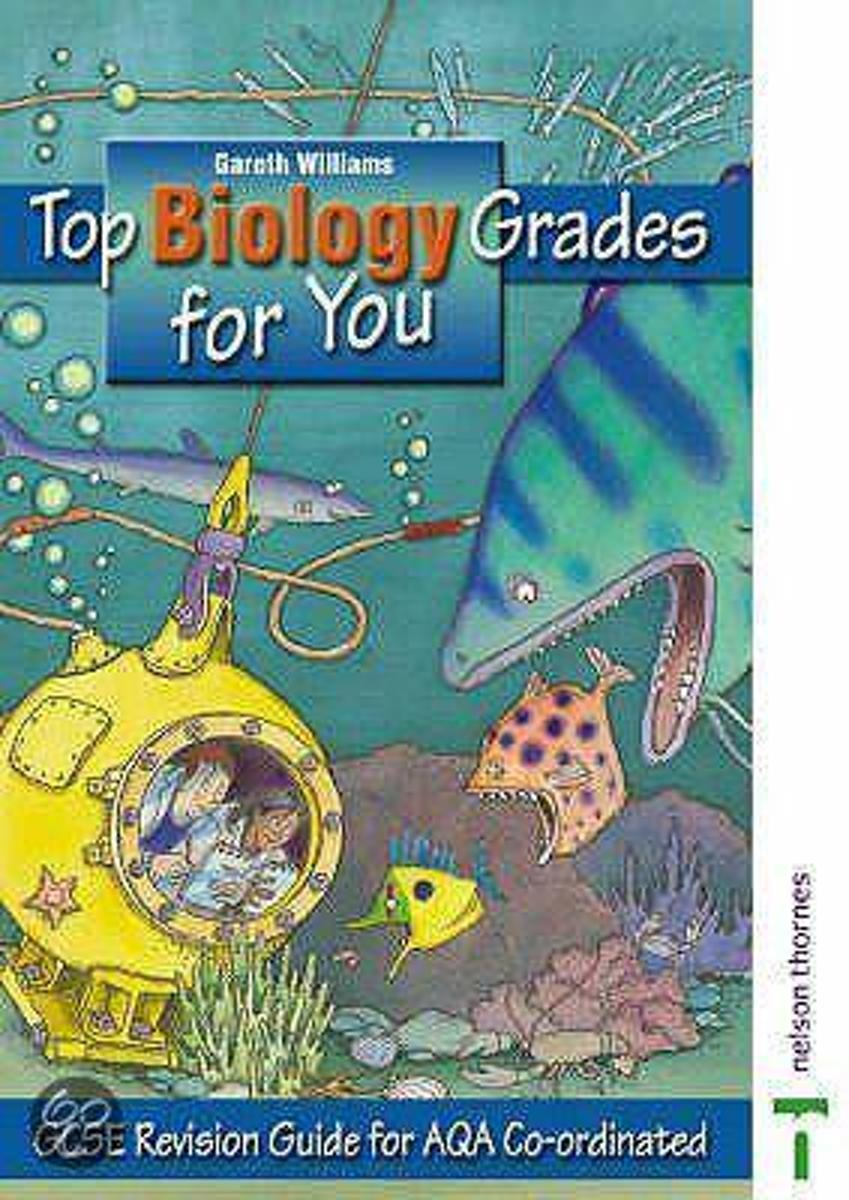 Afbeelding van product Top Biology Grades For You  - Gareth Williams