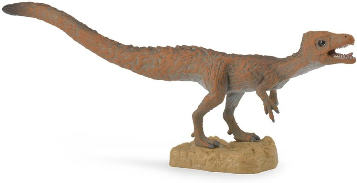 Collecta Prehistorie: Sciurumimus 13 Cm Bruin kopen