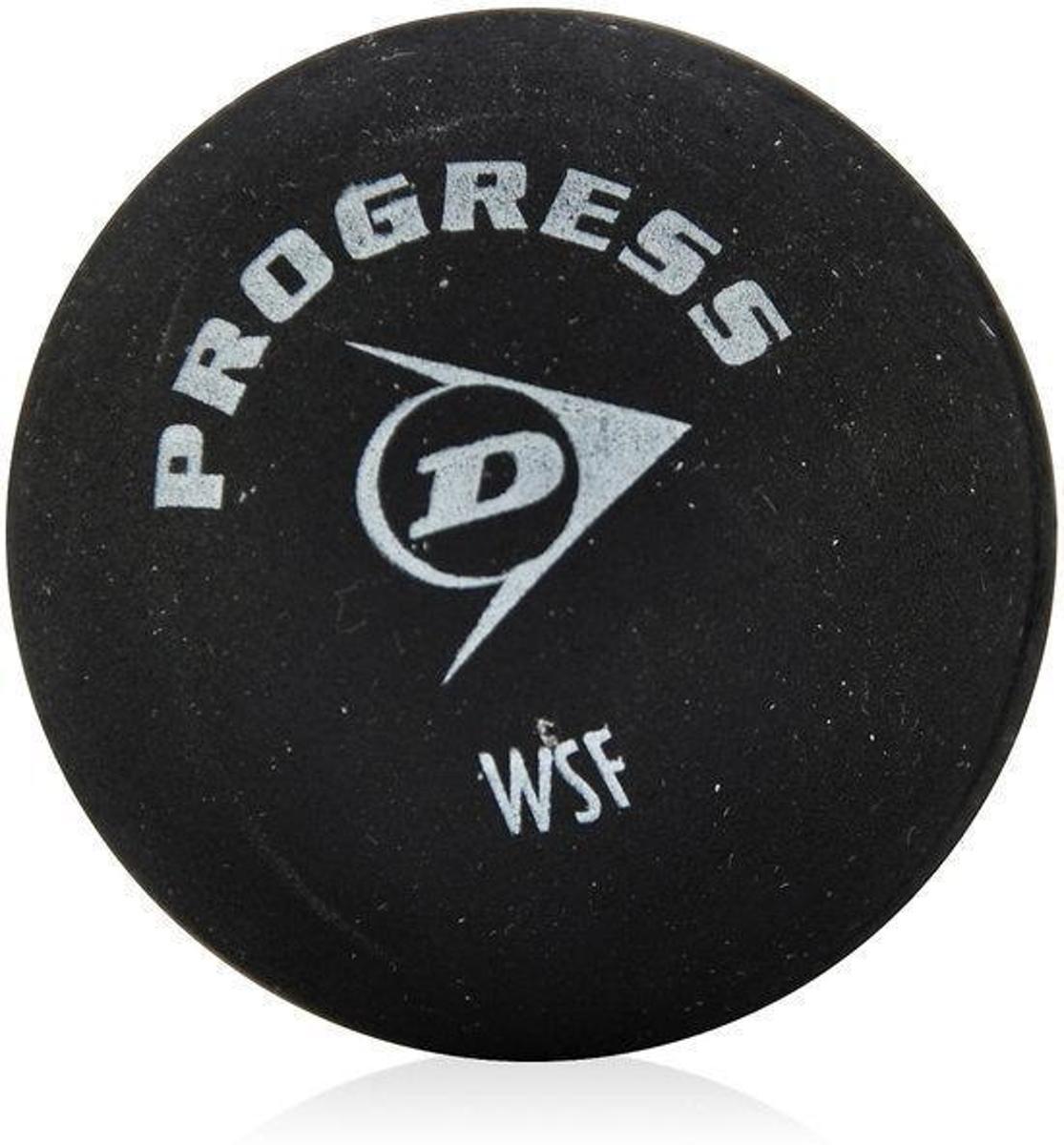 Dunlop Progress squashbal