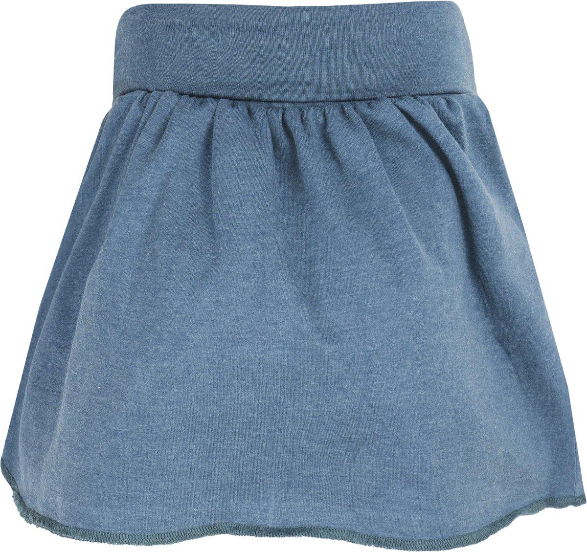 b18570c371f30f bol.com   Lief! Meisjes Rok - blue - Maat 116