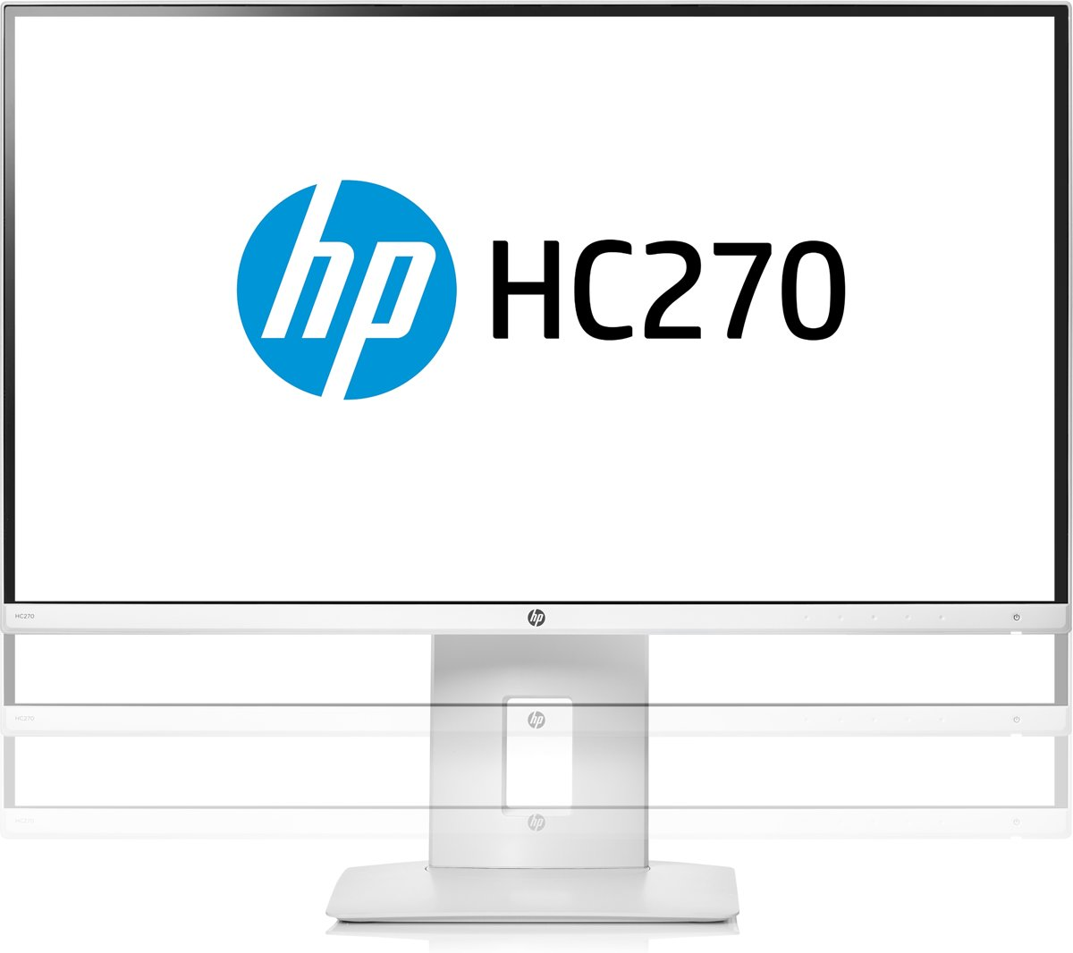 HP HC270 Healthcare Edition LED display 68,6 cm (27'') Wide Quad HD 16.78 miljoen kleuren Medisch