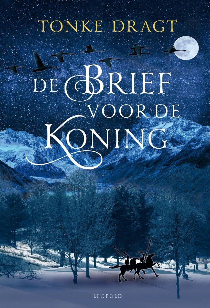bol.com | De brief voor de koning (ebook), Tonke Dragt | 9789025866495 |  Boeken