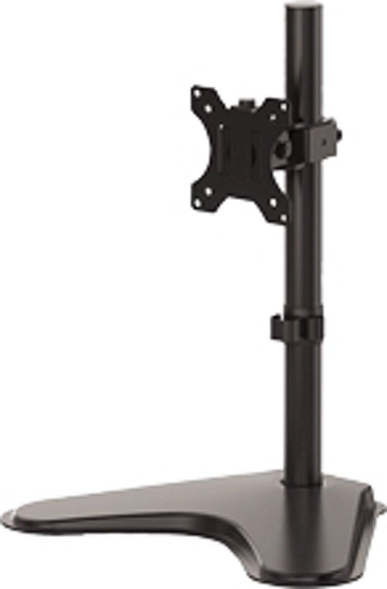 Fellowes 8049601 flat panel bureau steun 81,3 cm (32'') Vrijstaand Zwart