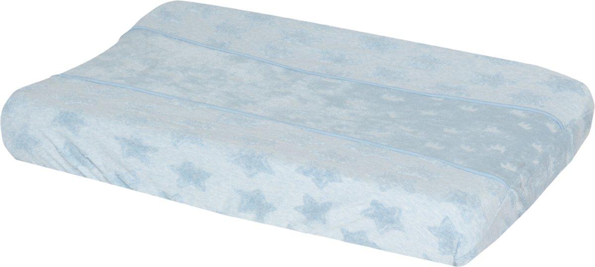 Aankleedkussenhoes Fabulous Frosted Blue