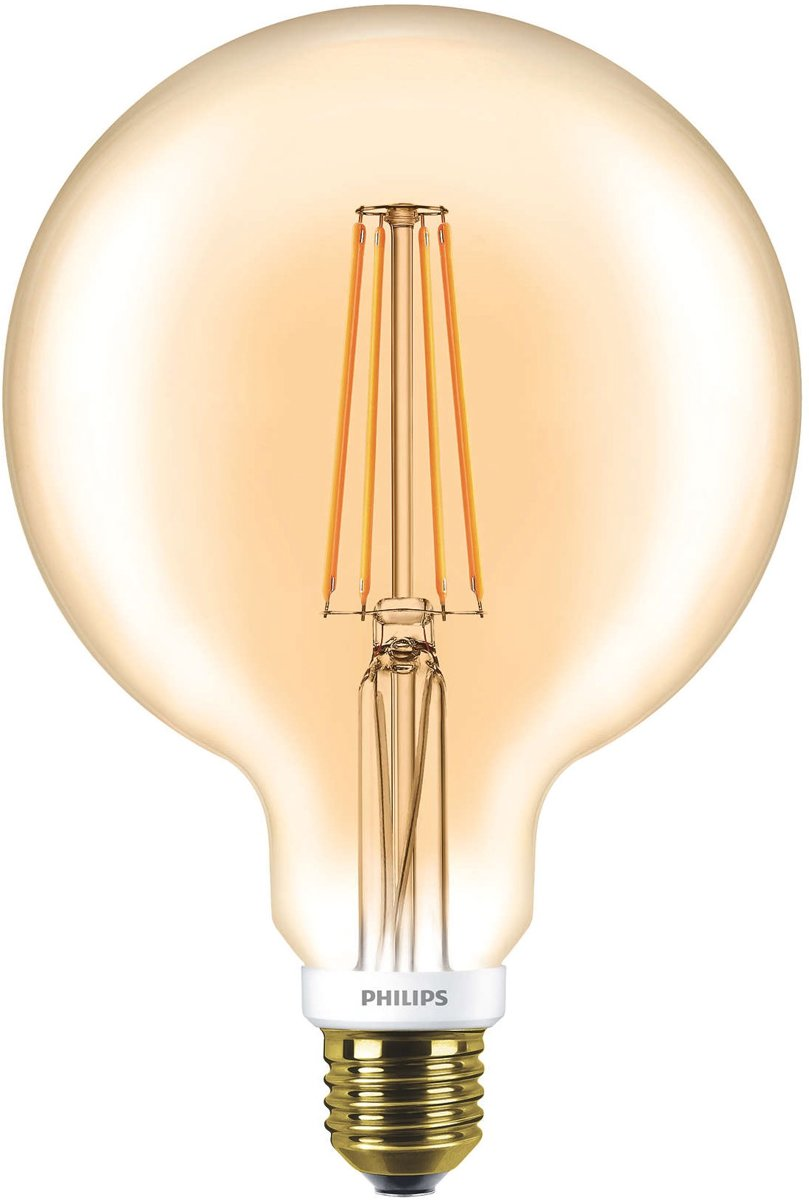 Bol philips led lamp kopen alle led lampen online philips 57577200 50w e27 a warm wit led lamp parisarafo Image collections