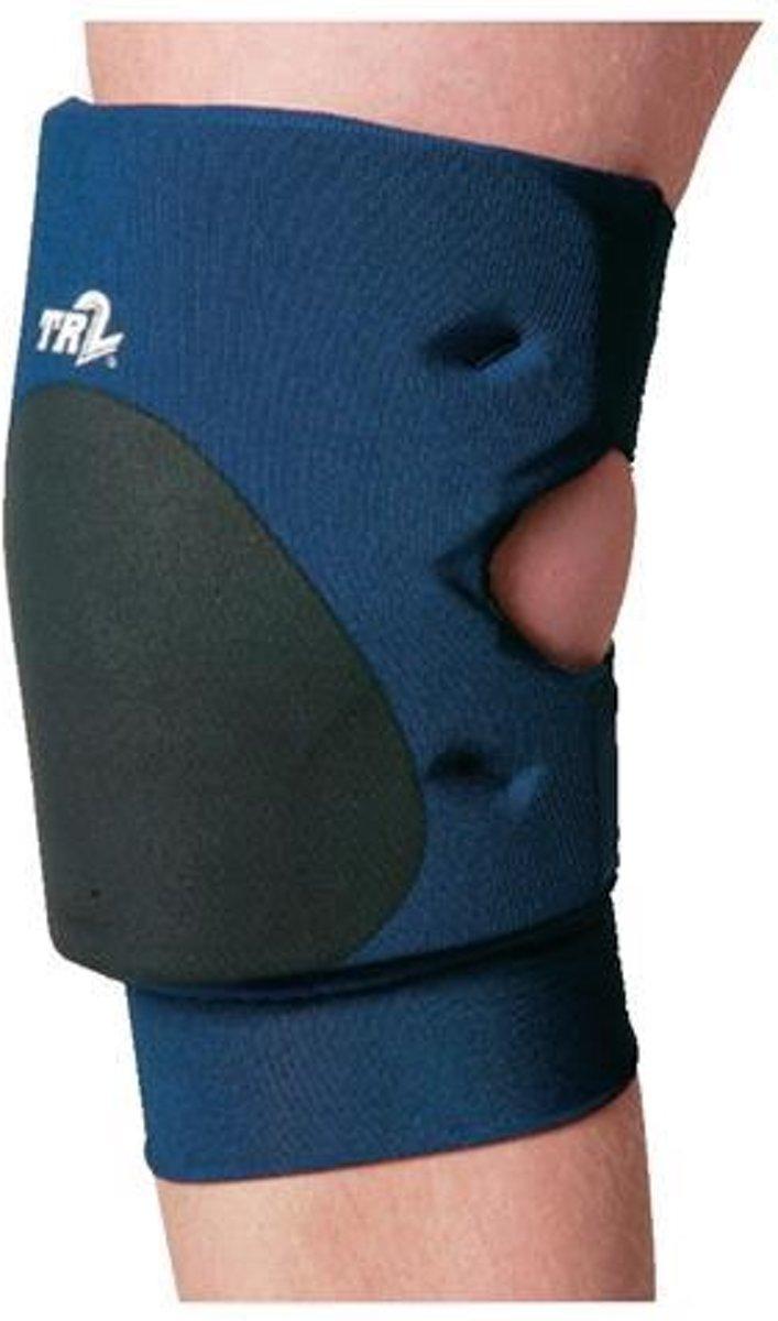 Tr2 Kniebeschermers Volleybal / Handbal Unisex Royal Maat S