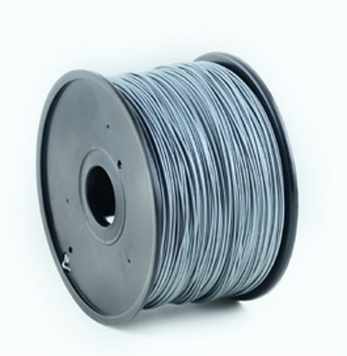 Gembird3 3DP-ABS1.75-01-S - Filament ABS, 1.75 mm, zilver