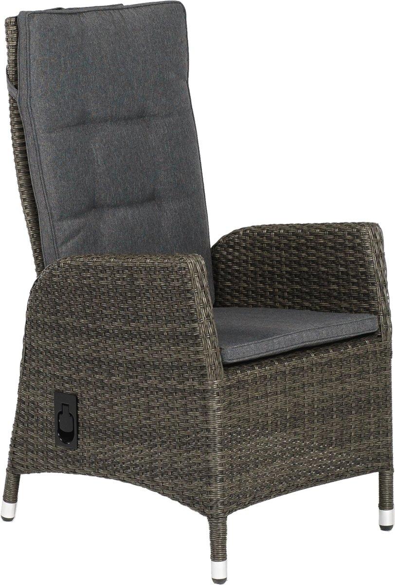 Tuinstoel - Bodega Dining Chair - Iced Grey kopen