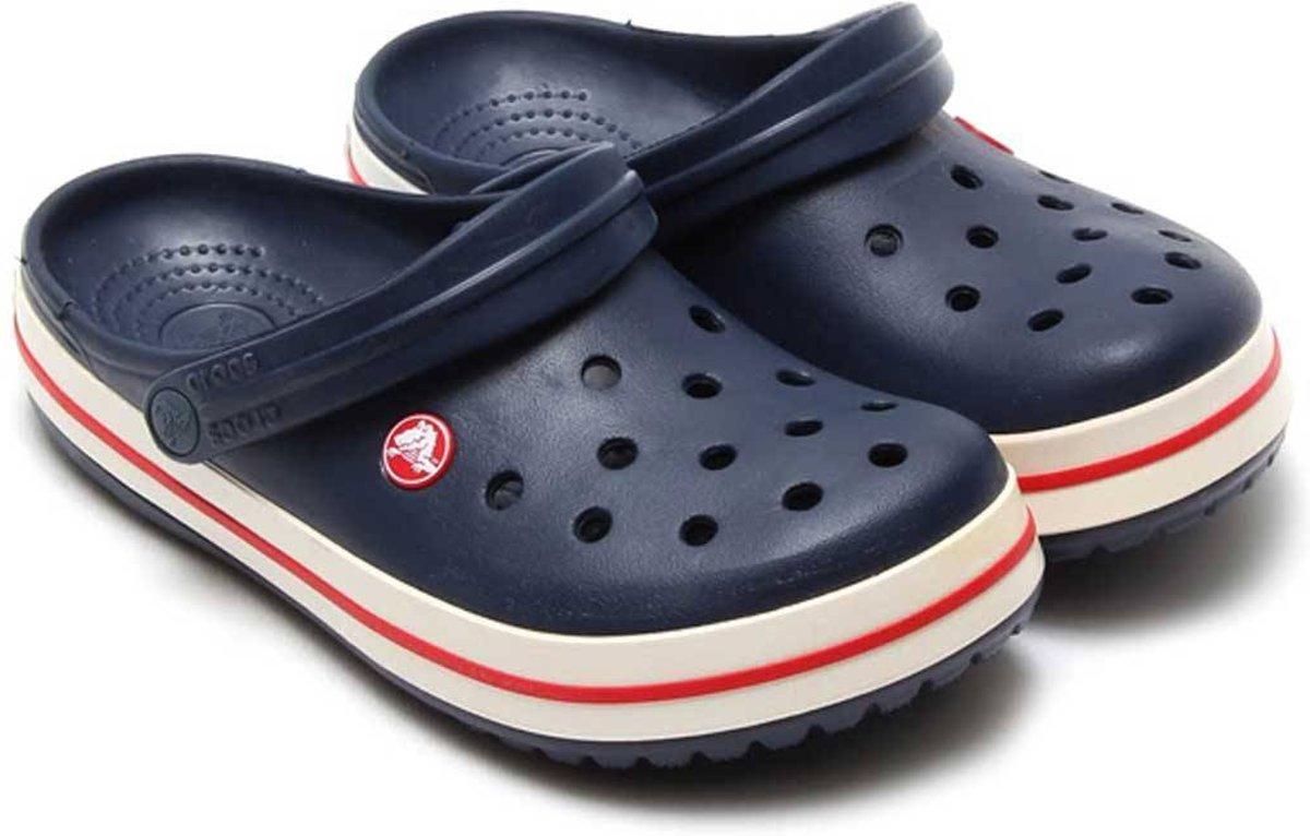 Crocs Crocband - Sandales De Marche - Adultes - 45/46 - Bleu 3VFN92
