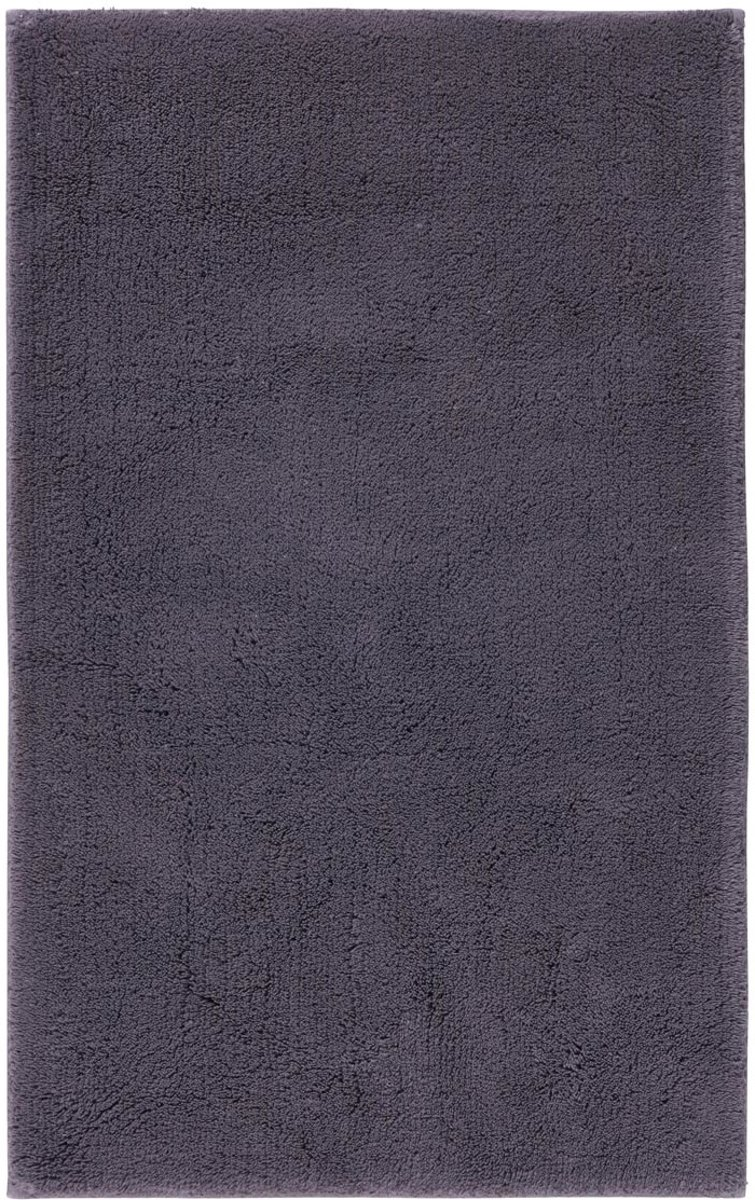 Aquanova Thor - Badmat - 70x120 cm - Grafiet kopen