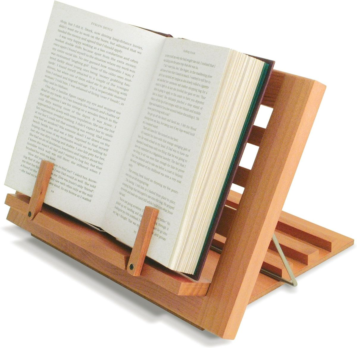 bol | wooden reading rest,beltz gmbh, julius