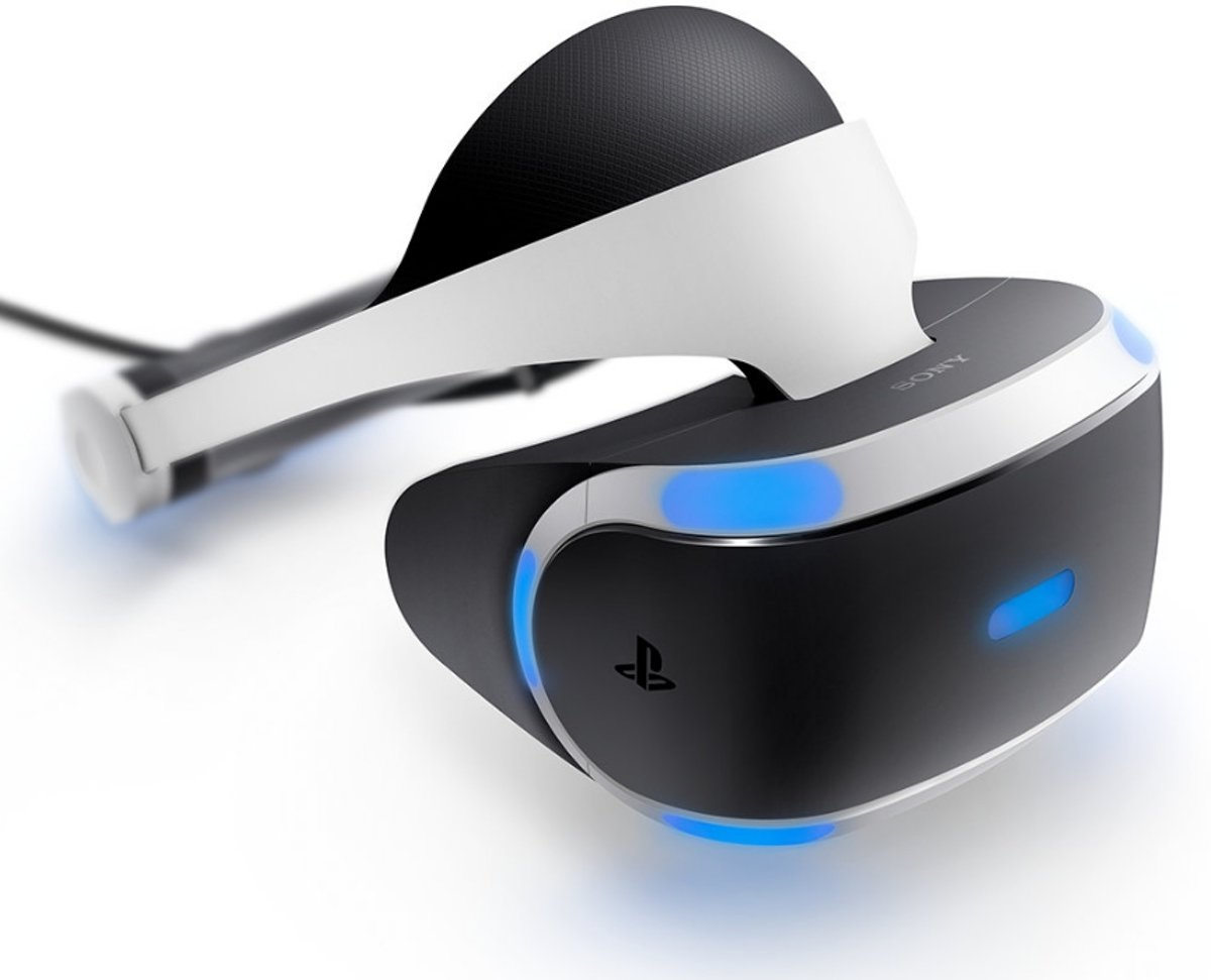 Sony PlayStation VR - PS4 (UK import) kopen