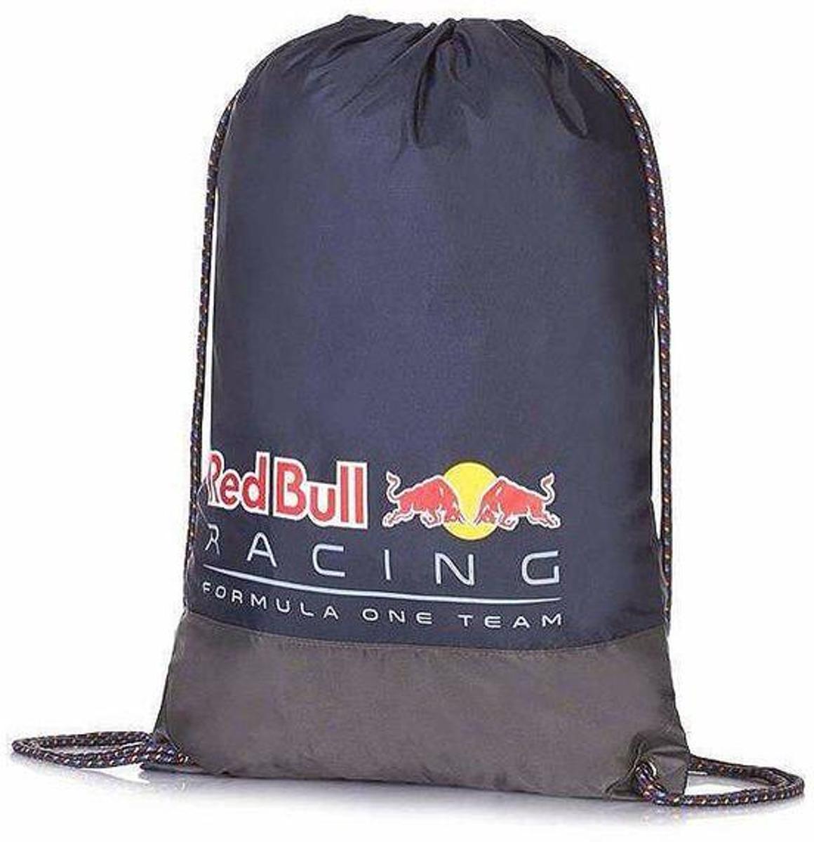 Red Bull Racing Max Verstappen Gym Bag / Rugzak