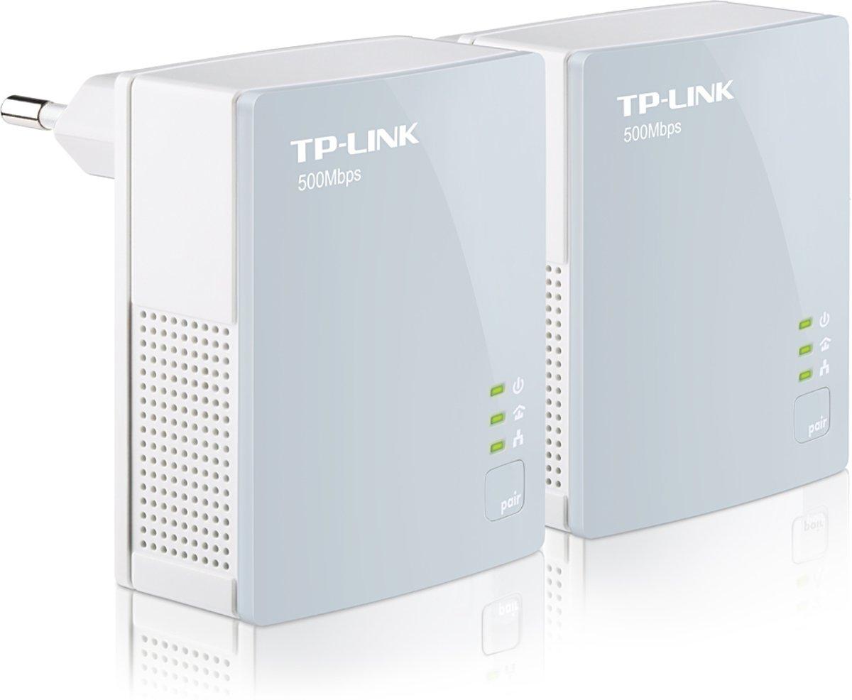 TP-Link aansluiten