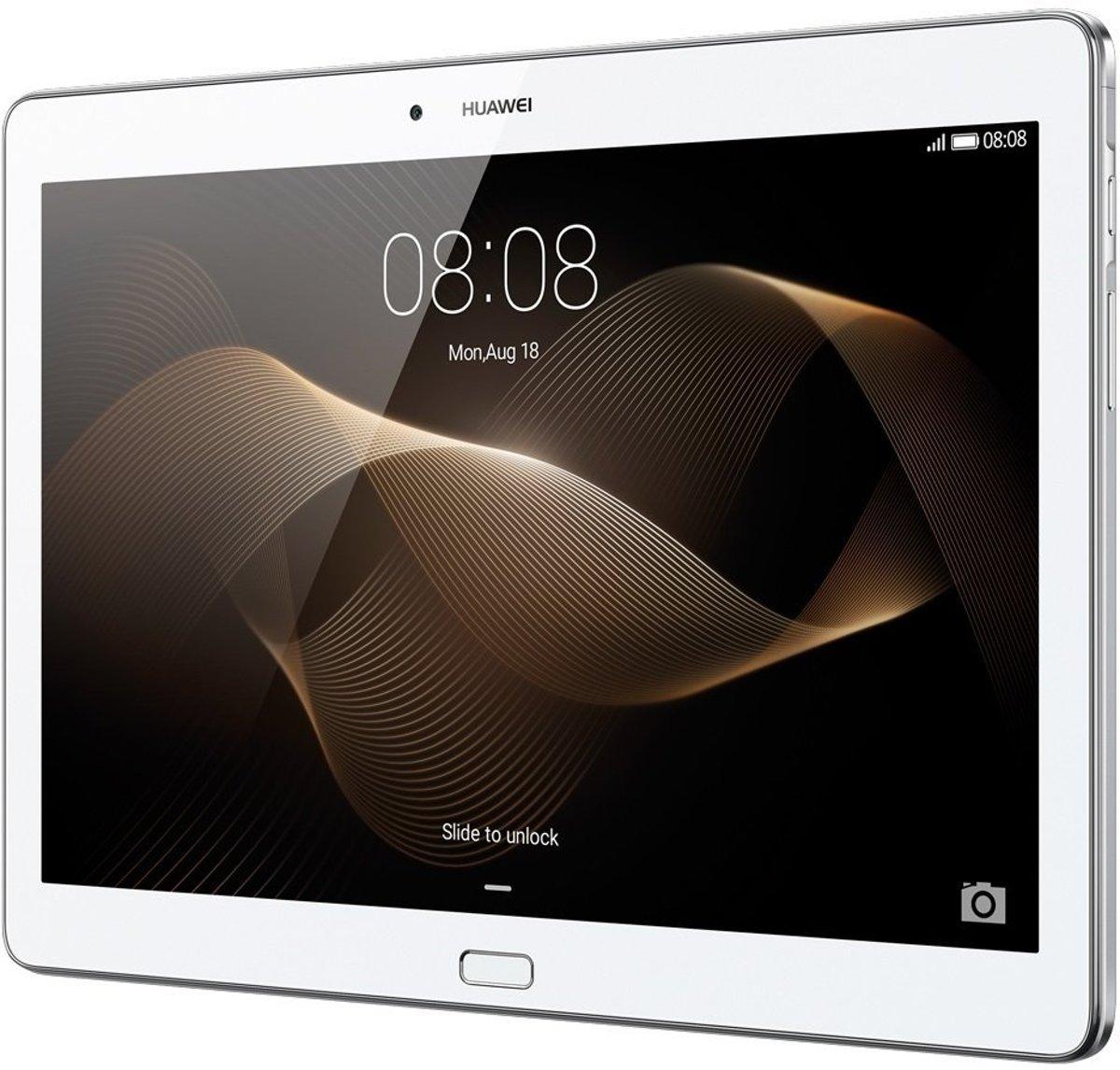 Huawei MediaPad M2 - 10 Inch - 16 GB - Grijs kopen