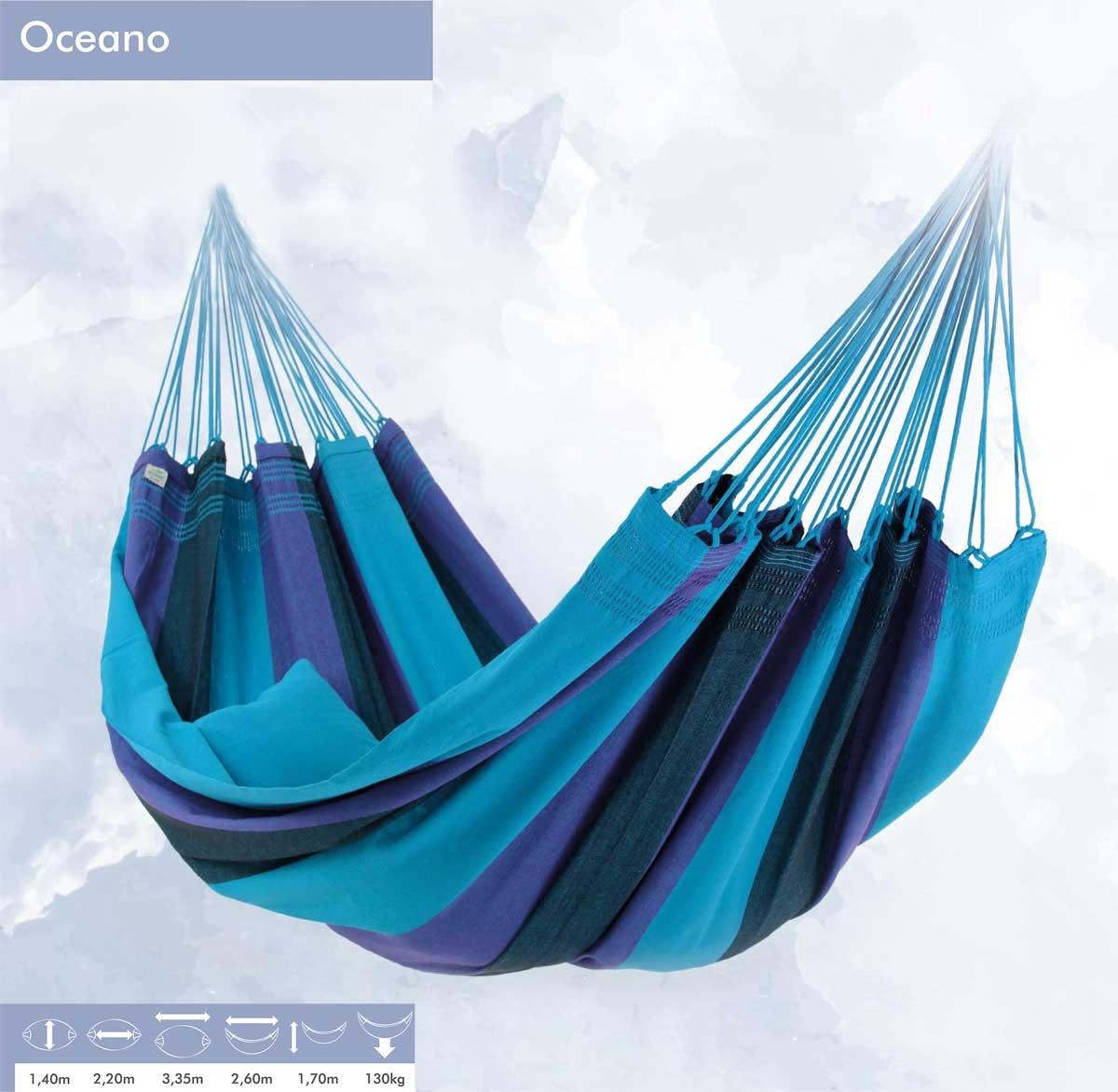Hangmat Samba Ocean XL