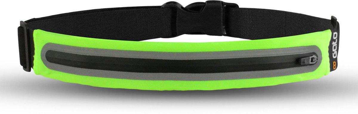 Waterproof Sports Belt Groen - GATO Sports