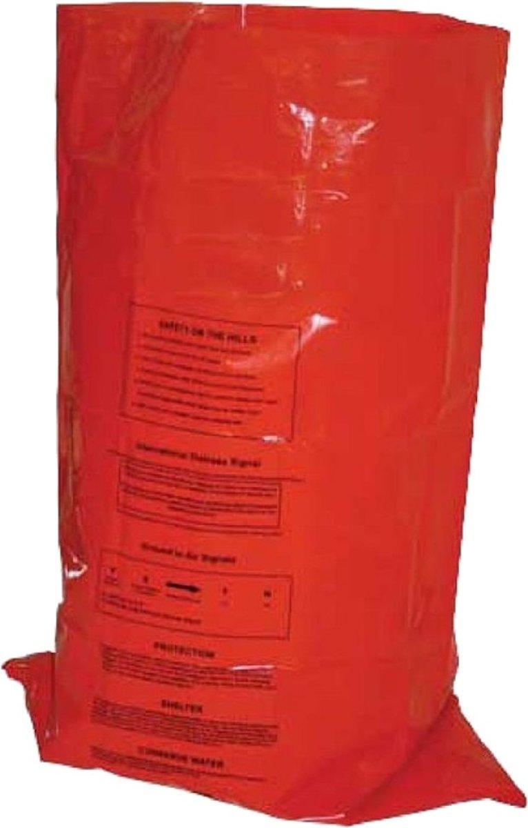 liner voor rugzak oranje 50 x 80 cm kopen