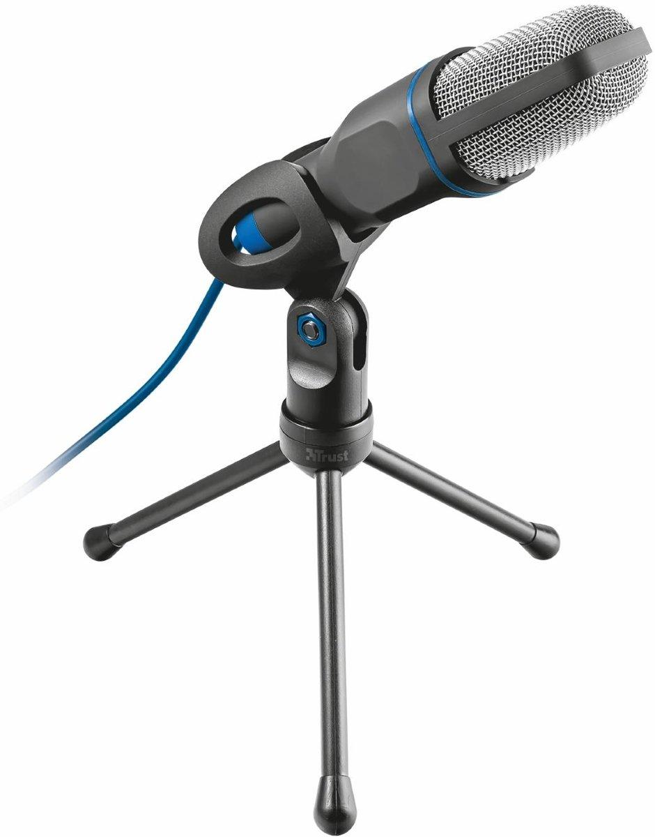 TRUST Mico USB Microfoon kopen