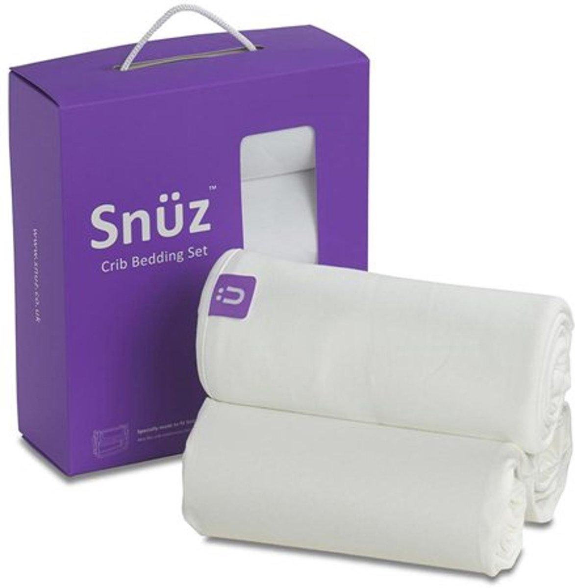 SnuzPod Bedding Set wit