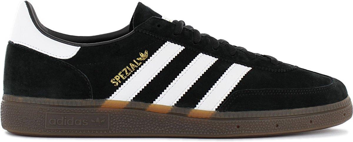 adidas 'Handbal Spezial' Heren Sneakers Core BlackFtwr WhiteGum5 Maat 44