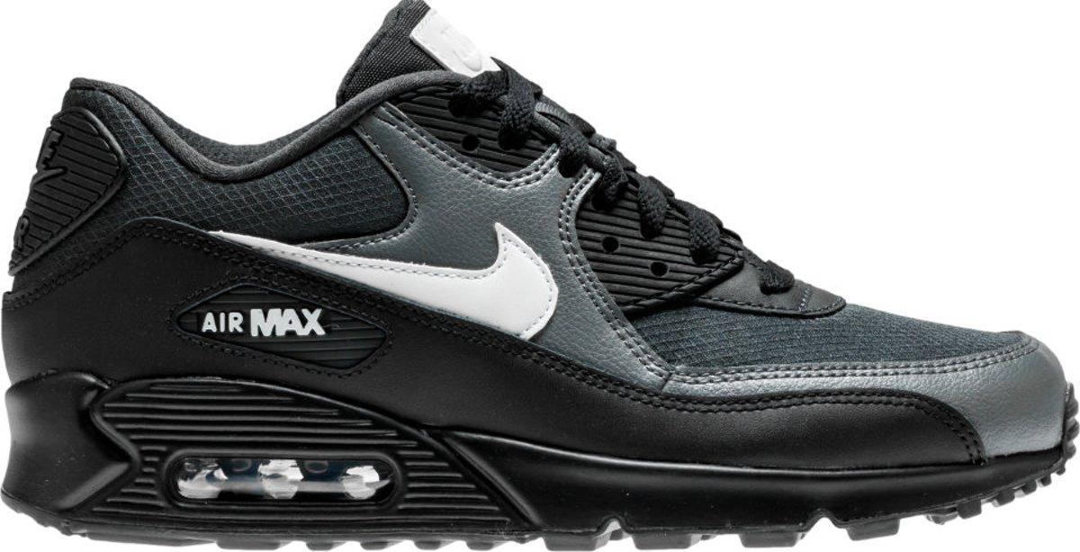 Buty Nike Air Max 95 Essential (blackblack anthracite white)