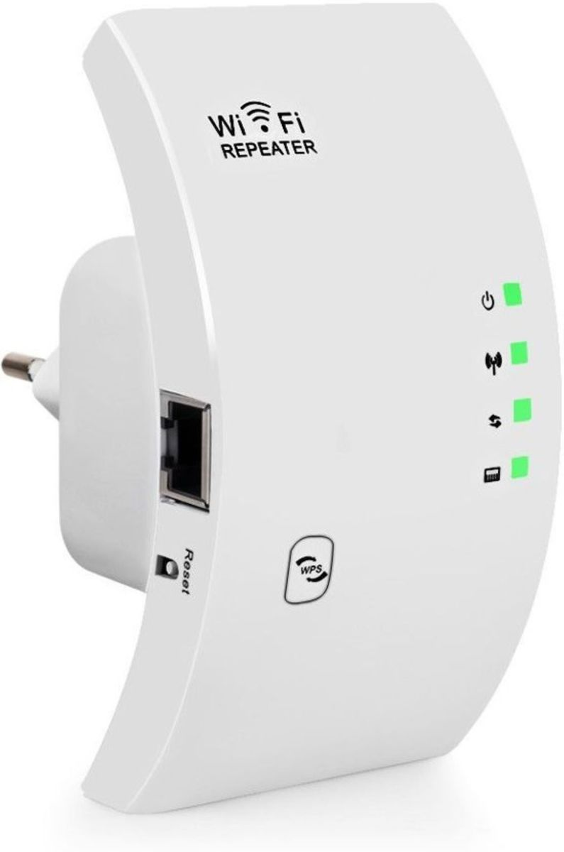 Wifi Signaal Versterker - Wifi versterker - Wifi repeater - Wifi - Wifi Range Extender - kopen