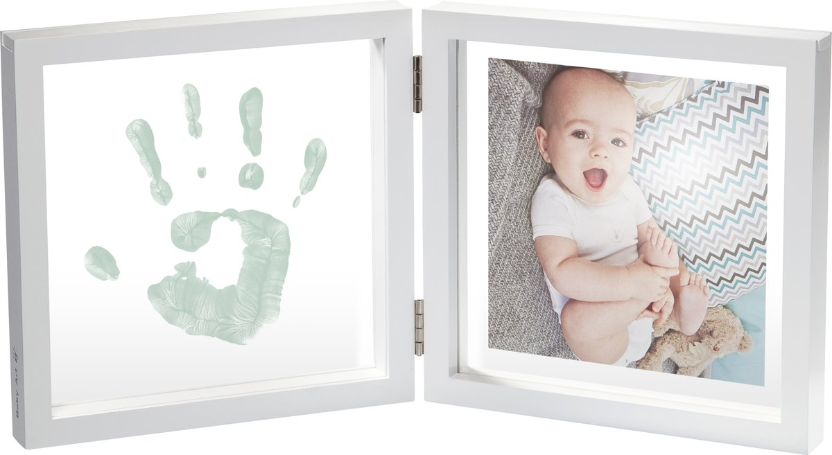 Baby Art My Baby Style Transparent Flat simple (crystal line)