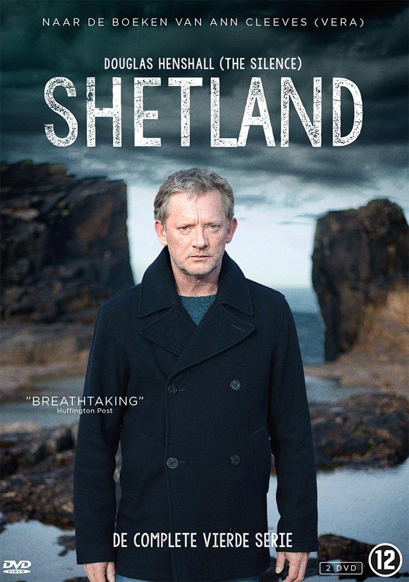 Shetland Seizoen 4(engelse serie 5) kopen