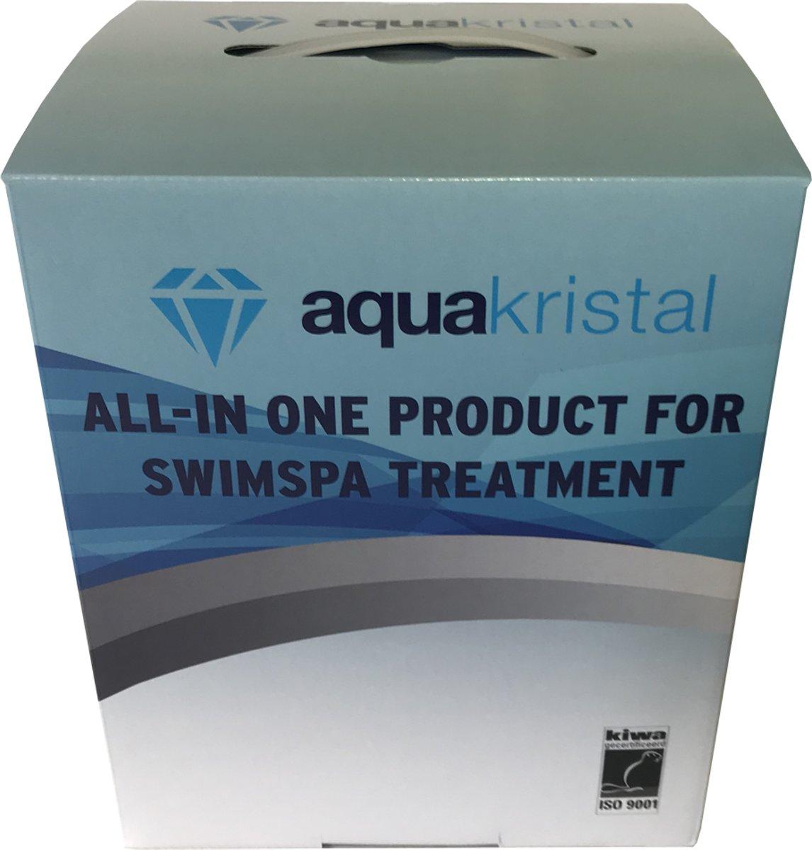 Aqua Kristal Zwemspa