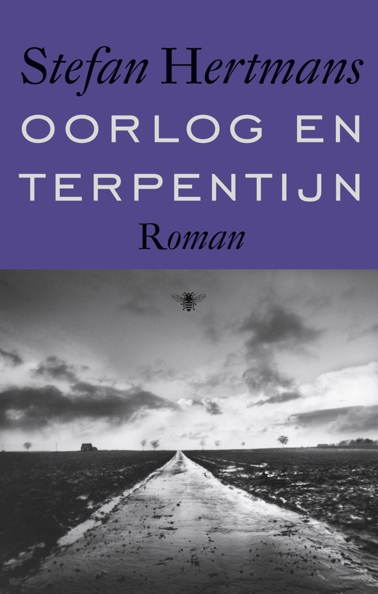 Bol  Oorlog En Terpentijn (ebook) Epub Met Digital Watermerk, Stefan  Hertmans  97890234793