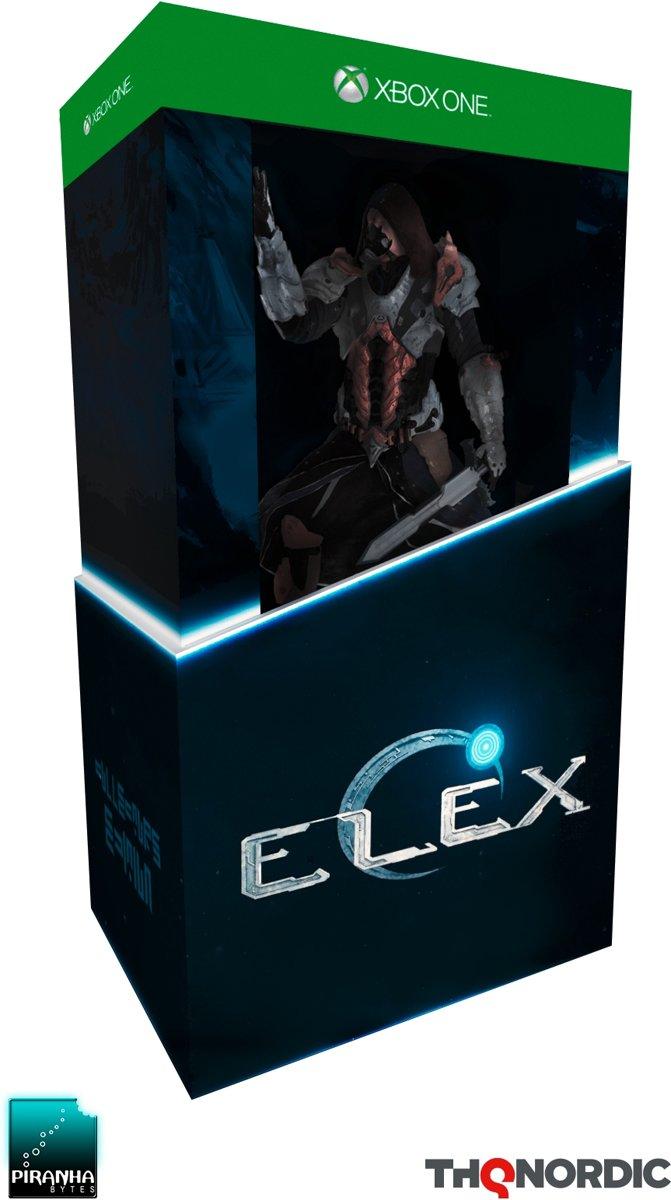 ELEX Collector's Edition Xbox One