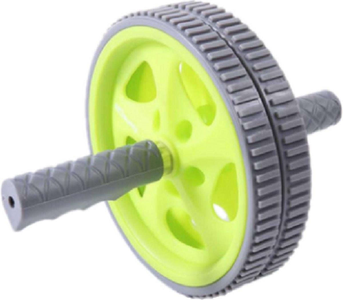 Ab Roller Sportwiel MD Buddy - Excercise Wheel Double kopen