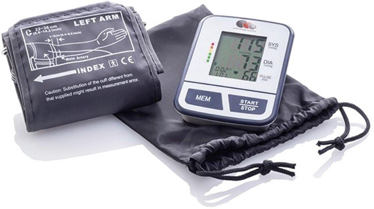Bloeddrukmonitor SD-BP 120