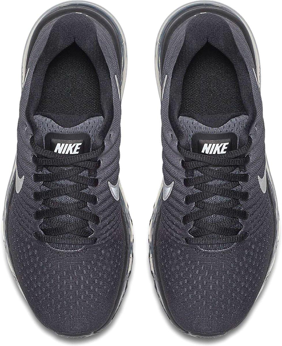 | Nike Air Max 2017 GS 851622 001 size 38