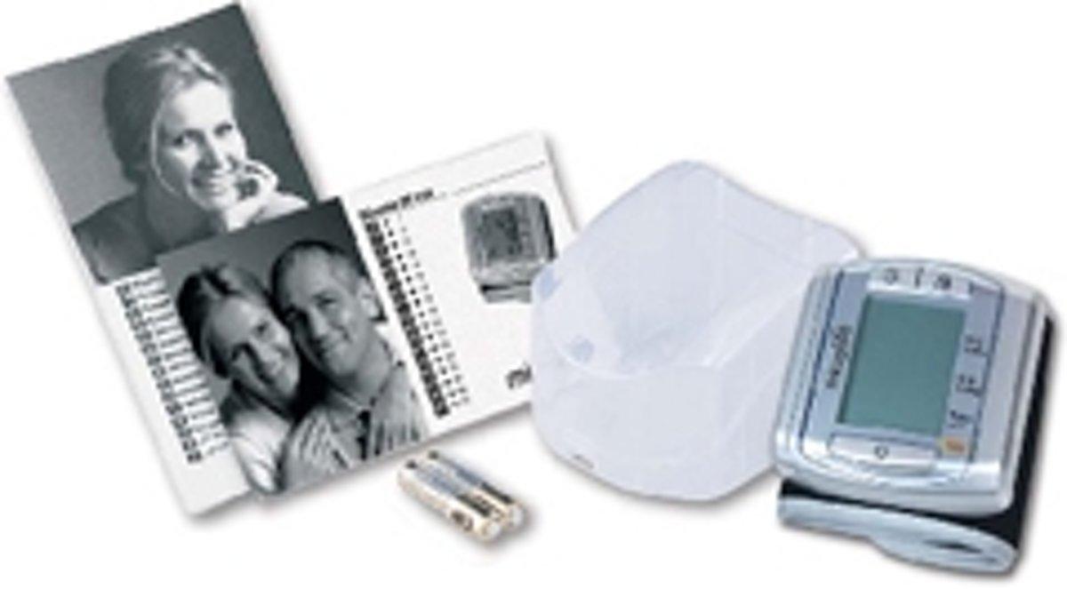 Microlife BP W90 Pols Automatisch bloeddrukmeter