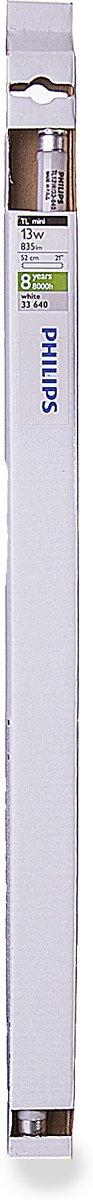 TL mini buis 13W Ø16mm 52cm kleur 33 640 kopen