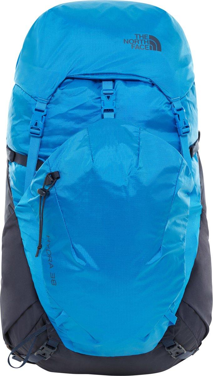 11e7907da5a bol.com | The North Face Hydra 38 Rc Backpack Unisex - Urban Navy / Bomber  Blue